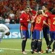 Spagna-Turchia 3-0, le furie rosse tornano a dare spettacolo