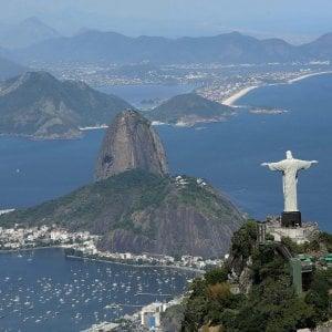 Olimpiadi, allarme Brasile: decretato lo stato di calamità pubblica