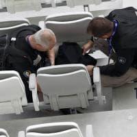 Euro 2016, pacco sospetto a Bordeaux: controlli prima di Belgio-Irlanda