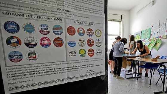 Ballottaggi, al voto tra accuse e timori. Si scelgono i sindaci in 126 Comuni
