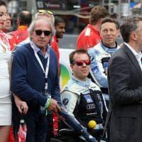 Sausset, pilota senza arti in pista nella 24 ore di Le Mans