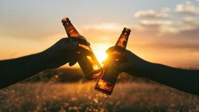Le proprietà benefiche della birra Forse contrasta anche l'Alzheimer
