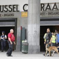 Bruxelles, falso allarme per due valigie sospette. Evacuata stazione centrale