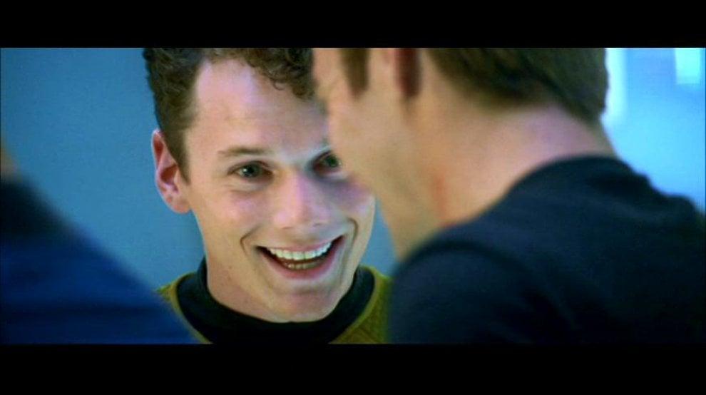 Morto a 27 anni Anton Yelchin: incidente d'auto per il Pavel Chekov di ''Star Trek''