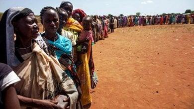 Sud Sudan, la siccità divora la terra  e in 5 milioni rischiano di morire di fame