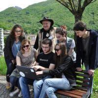 Esino Lario, il comune montano capitale 2016 dei wikipediani