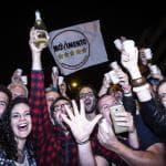 In piazza per i nuovi sindaci: i festeggiamenti da Napoli a Milano