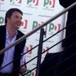 """La difesa di Renzi: """"Vincono i volti giovani, la sfida è il referendum"""""""