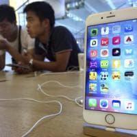 Cina, sospeso il blocco delle vendite di iPhone 6