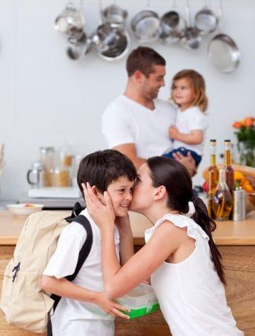 La famiglia cambia, la pubblicità non se accorge