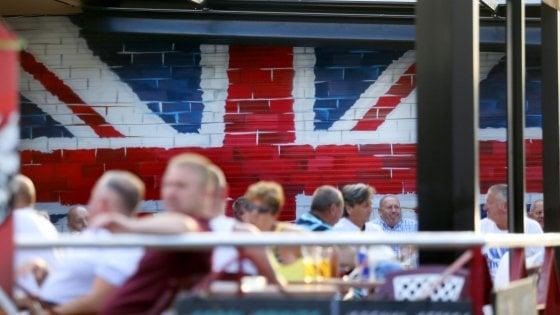 """Brexit, l'ansia degli italiani in UK: """"Sarà il caos"""""""