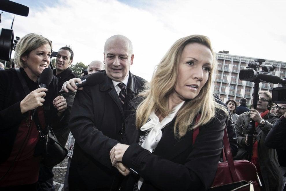 """Nuovo """"trasloco"""" per coppia Bondi-Repetti. Addio a gruppo di Verdini al Senato"""