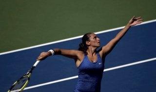 Tennis, Fed Cup; azzurre per la risalita. Slovacchia primo ostacolo