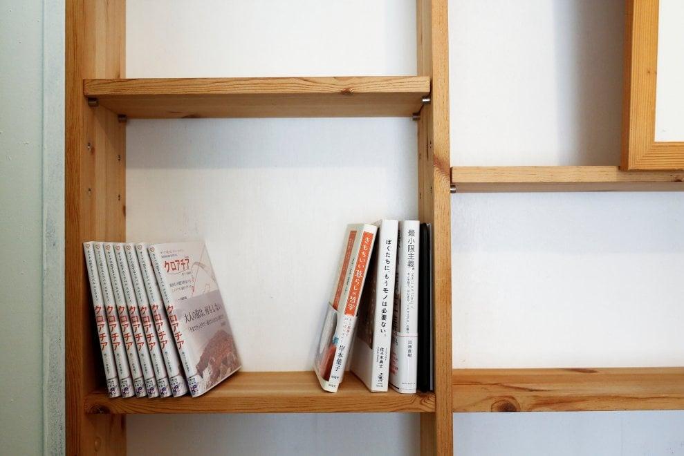 Giappone la casa vuota per una filosofia di vita minimal for Giapponese a casa