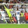 Slovacchia-Inghilterra 0-0: Leoni agli ottavi, ma sfuma il primo posto