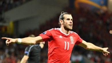 """Galles, Bale: """"Prestazione impressionante"""""""