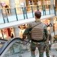 Belgio, allarme bomba a Bruxelles: polizia accerchia centro commerciale