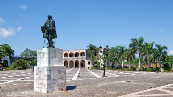 Repubblica Dominicana,  dove è nata l'America: storia, mare e natura