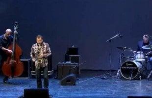 Omaggio in trio a Ornette Coleman