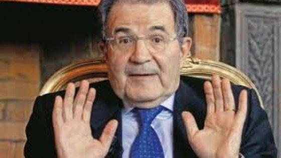"""Prodi, messaggio al governo: """"Due anni bastano per logorarsi, necessario cambiare politiche"""""""