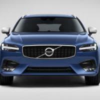 Volvo V90 R Design