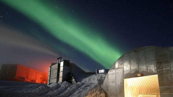 Salvataggio in Antartide: l'aereo ha lasciato la base Usa