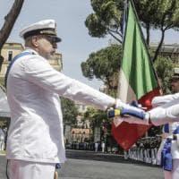 """Ammiraglio De Giorgi: """"Interessi occulti hanno tentato di condizionare futuro Marina"""""""