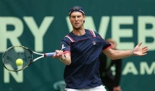 Tennis: Seppi approda ai quarti a Nottingham, Vinci ed Errani teste di serie a Wimbledon