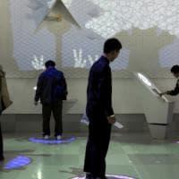 Il futuro a Tokyo è già roba da museo. Robot inclusi