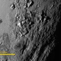 Plutone, la Nasa cerca un oceano sotterraneo