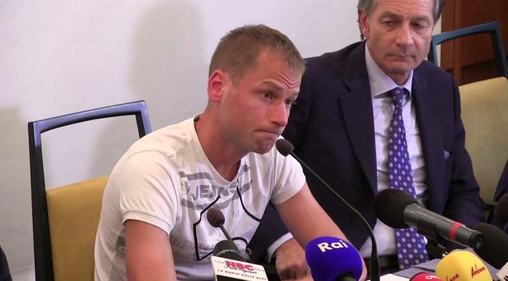 Rio 2016, la rabbia di Schwazer dopo le nuove accuse di doping