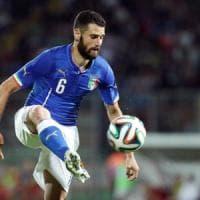 Lazio, Candreva verso l'addio: più Chelsea che Inter