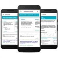 """Google e salute, il motore ora ricerca sintomi e diagnosi """"a scopo informativo"""""""