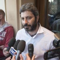 """Referendum costituzionale, Fico: """"Nella tv pubblica molto più spazio ai sostenitori del..."""