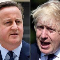 """Brexit, oggi alle urne 46,5 milioni di britannici. L'ultimo sondaggio: """"Remain"""" in testa..."""