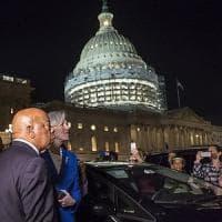 Usa, rivolta al Congresso: sit-in dei democratici per una legge sul controllo delle armi