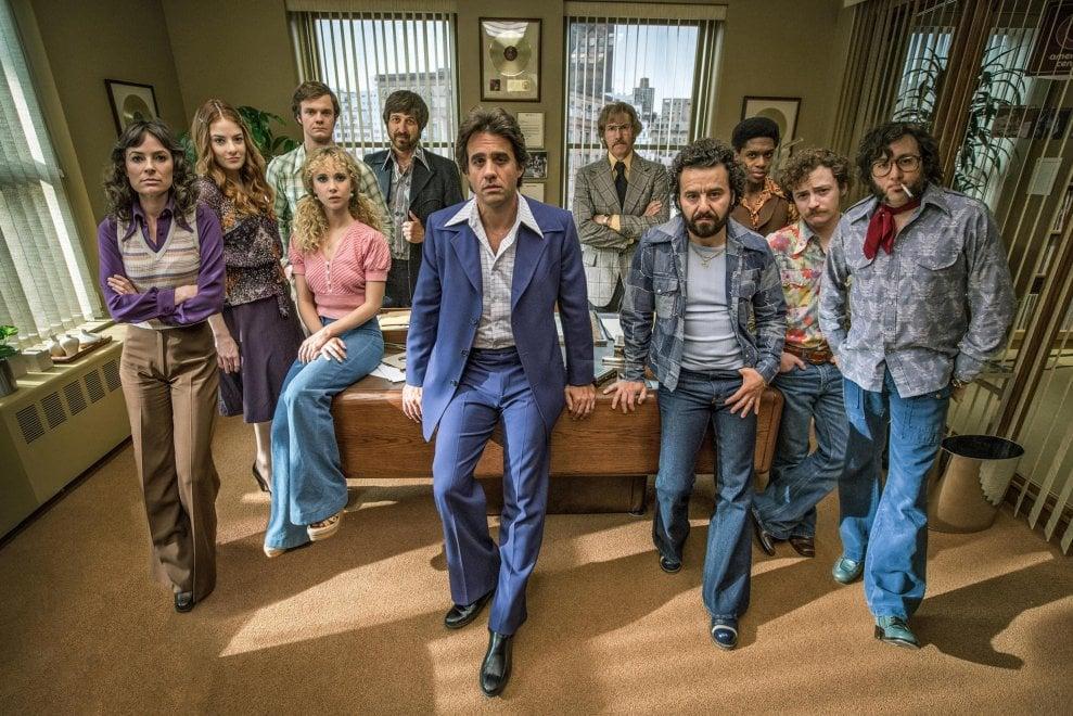 'Vinyl', la seconda stagione non si farà: la HBO la cancella