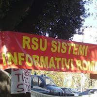 Lavoro, Ibm licenzia 156 dipendenti della controllata Sistemi Informativi