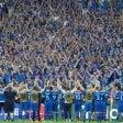 Islanda, il calcio sotto il vulcano che sfida le grandi