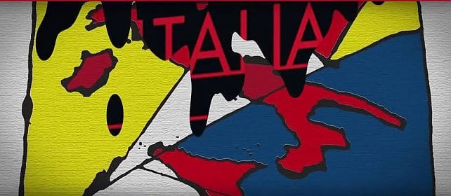 """""""Italia noir"""": in edicola il racconto della realtà"""