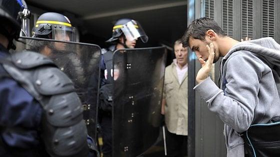 La Francia si ferma contro il Jobs Act: decima manifestazione in pochi mesi