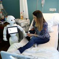 """""""Personalità elettronica per tutti i robot"""". Dall'Ue una legge che dà diritti e doveri..."""
