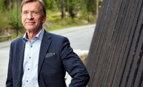 """Volvo: """"La guida autonoma rivoluzionerà la sicurezza"""""""