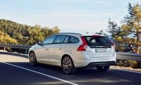 Volvo S60 e V60, arrivano le edizioni speciali
