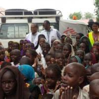 Catastrofe Nigeria: emergenza umanitaria per 24mila sfollati nel Borno State