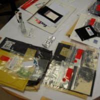 Droghe sintetiche, blitz dei Nas: 22 arresti