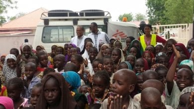 Nigeria: è catastrofe umanitaria 24mila sfollati nel Borno State