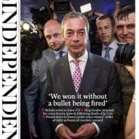 Brexit, Farage: