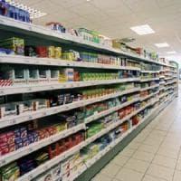 Istat: vendite al dettaglio in calo sul 2015, male gli alimentari e le botteghe