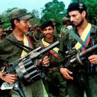 Colombia, accordo di pace tra Farc e governo dopo 52 anni di conflitto